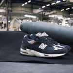 Edition Limitée New Balance Made in UK