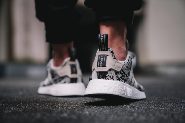 Collection Black and Sand Foot Locker
