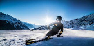 Ski Pirelli design x Blossom