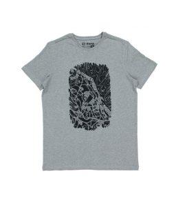 Tee Shirt Homme 64 x Tokiko