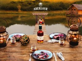 Aberlour Hunting Club édition 2017