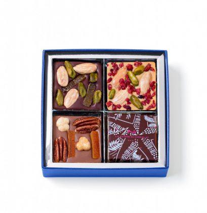 La Maison du Chocolat -Bouchées Mendiant v3