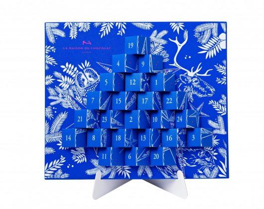 La Maison du Chocolat - Calendrier de l'Avent
