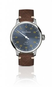 MeisterSinger - CityEdition2017 - face