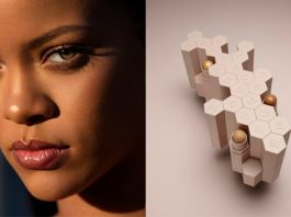 Rihanna Fenty Beauty Cosmetics