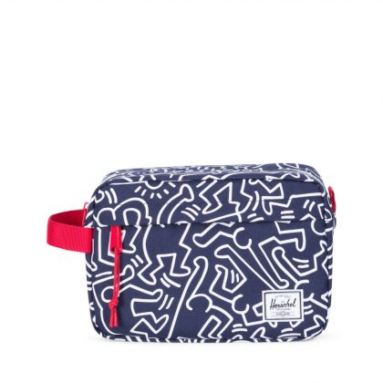 Herschel Collection Keith Haring