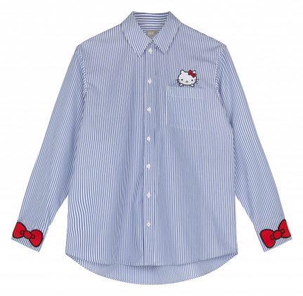 Asos x Hello Kitty chemise