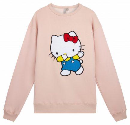 Asos x Hello Kitty pull