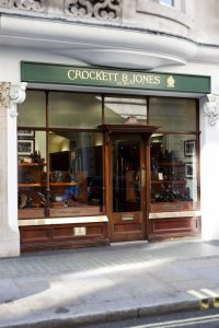 Crockett & Jones - 20th Anniversary Collection