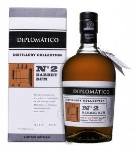 Rhum Diplomatico Distillery Collection