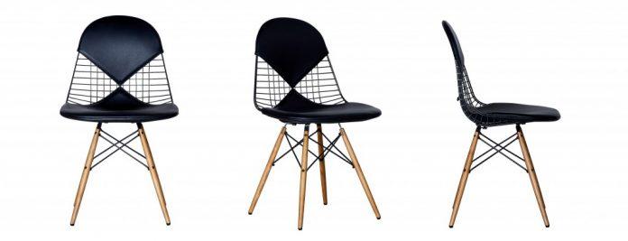 nouvelle dition de la dkw dire chair par the conran shop. Black Bedroom Furniture Sets. Home Design Ideas