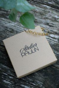 Tartine et Chocolat x Atelier Paulin