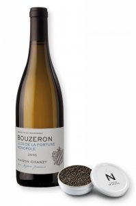Bouzeron Caviar
