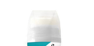 Baranne Applicateur Blanc 75ml