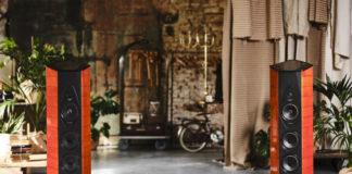Sonus faber - Il Cremonese ex3me