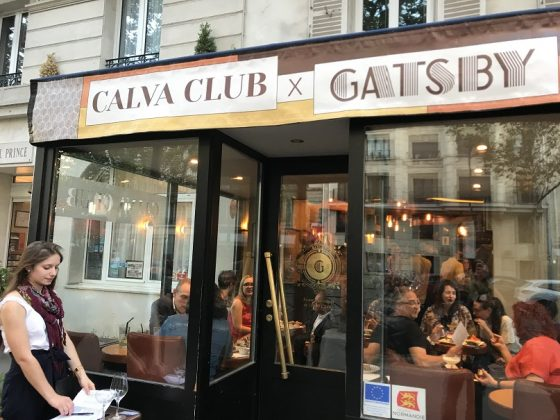 CALVA CLUB