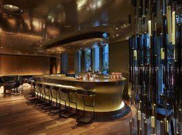 Bar 8 - Manadrin Oriental Paris