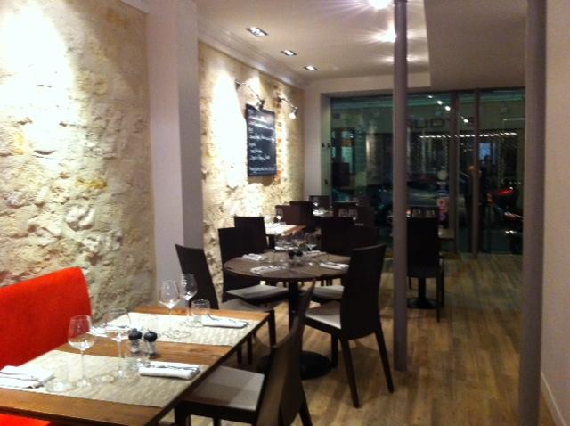 Restaurant L'Escient