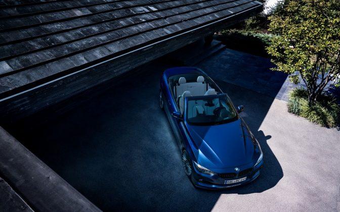 BMW ALPINA B4_S_BT EDITION99
