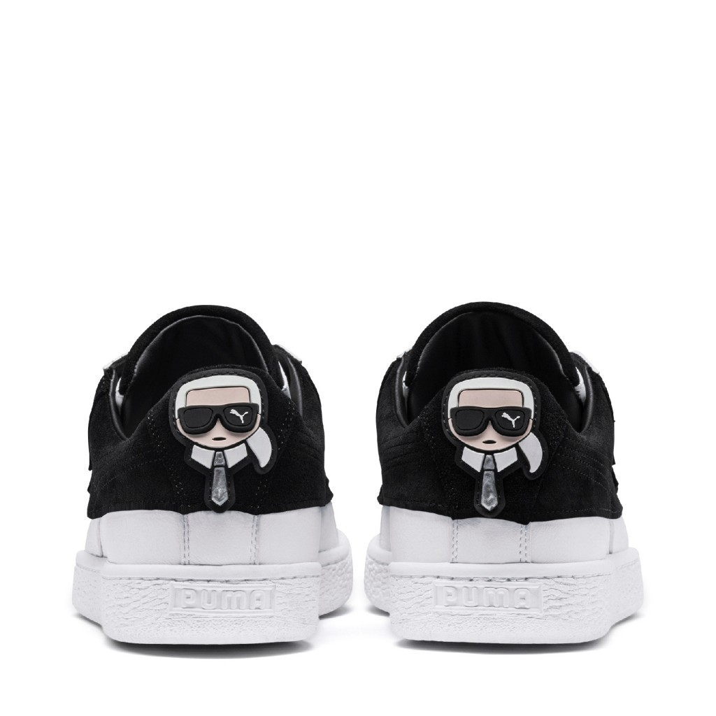 Lagerfeld Puma Karl Collection Capsule Collections X gC5YxqIwY