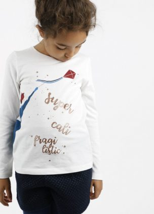 Collection capsule Catimini x Mary Poppins