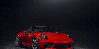 porsche-911-speedster