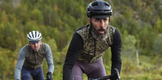 Veste Heidi luxe - Café du Cycliste