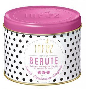 INFUZ - Beauté