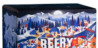 Calendrier de l'avent Beery Christmas