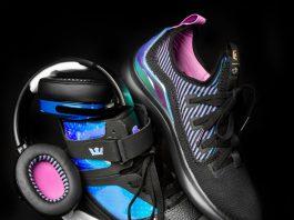 Collab' Supra Footwear x Skullcandy Inc