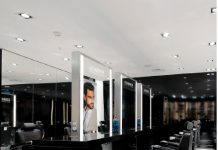 Salon Alexandrom
