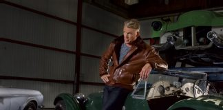 Collab' Dolph Lundgren by Chapal