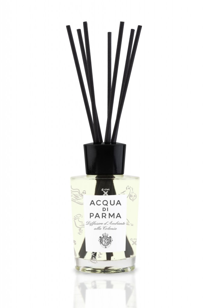 Acqua di Parma x Colonia