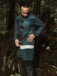 Collection capsule Mr Porter x Lululemon