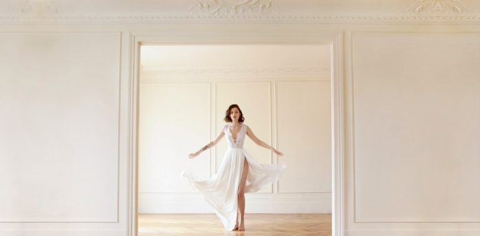 Laura Laval Paris - capsule BRIDAL