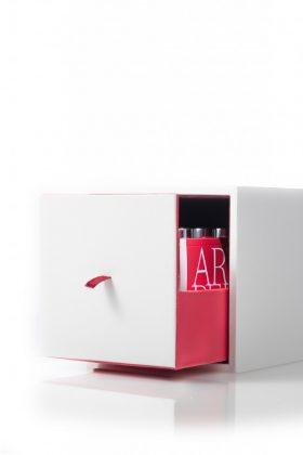 Coffret parfums inédits du Speed Smelling 2019