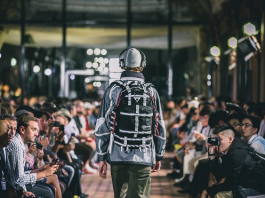 Eastpak x White Mountaineering