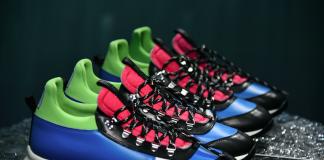 sneakers Rossignol pour Philippe Model Paris