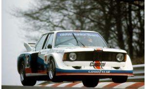 BMW 320 groupe 5
