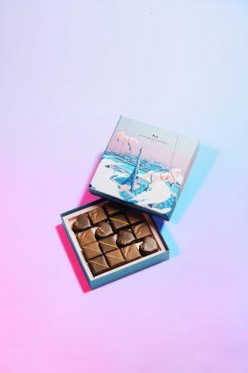 La Maison du Chocolat Chocolat St Valent