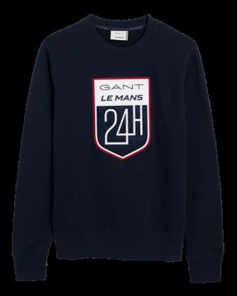 Gant x Le Mans homme