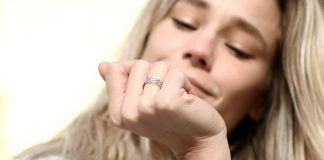 Castorette Ring