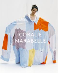 Pop-Up Coralie Marabelle