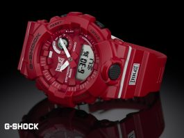 GBA-800EL - G-Shock x Everlast
