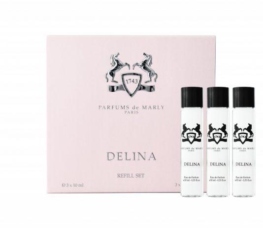Delina - Parfums de Marly