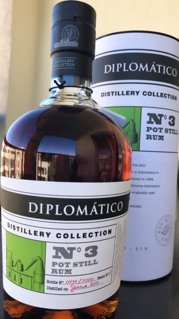 Diplomatica Distillery Collection N3