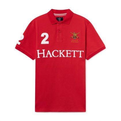 Hackett London x British Army Polo