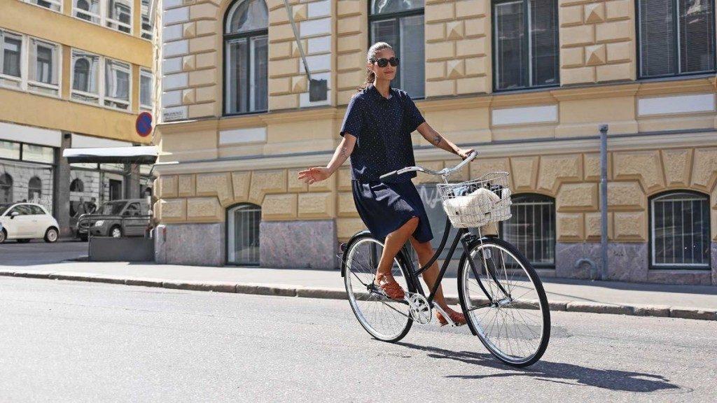 Vélos PELAGO