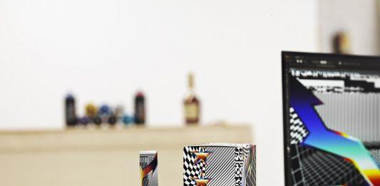 Hennessy Very Special Edition Limitée par Felipe Pantone