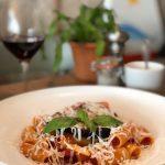 Restaurant le Amis de Messina